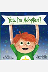 Yes, I'm Adopted! Kindle Edition