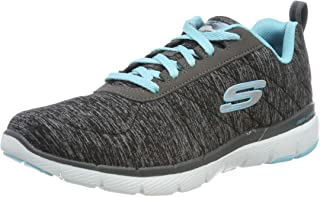 Skechers Women's Flex Appeal 3.0 Sneaker