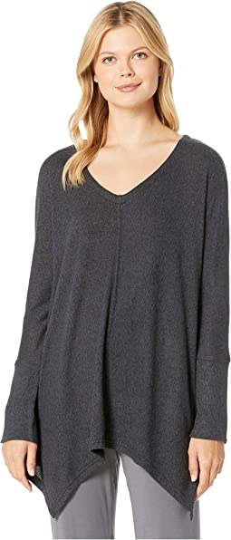 Riley Sweater Knit Poncho