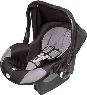 Bebê Conforto Upper, Tutti Baby, Preto, Até 13 kg