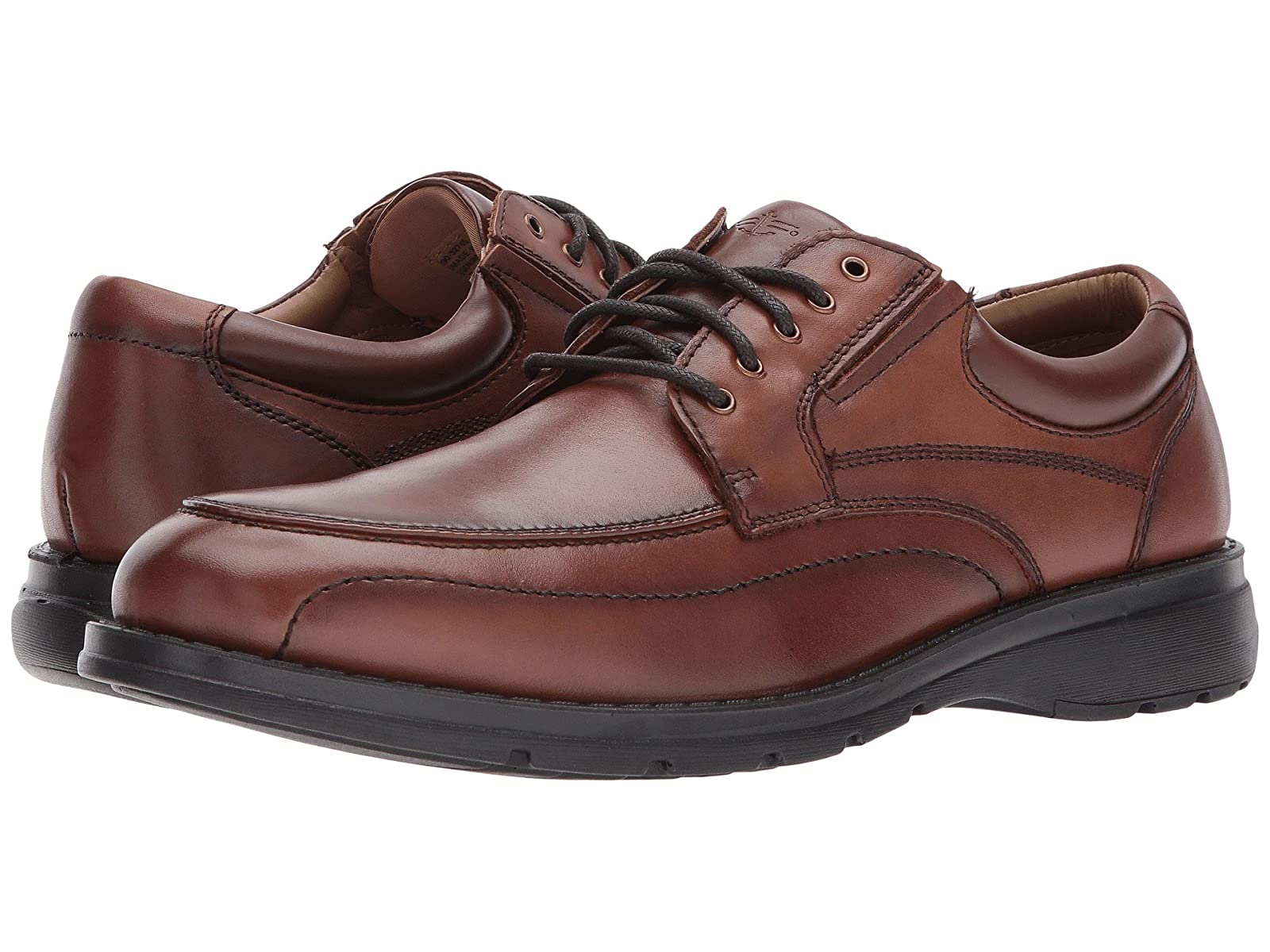 Dockers Barker Moc Toe OxfordAtmospheric grades have affordable shoes