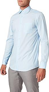 Pierre Cardin Men's Langarm Hemd Shirt