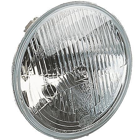 derecha HELLA 1AE 006 319-181 Hal/ógena Projecteur principal Sin luz din/ámica de curva