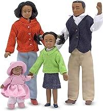 Melissa & Doug Doll Family [African American]