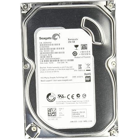 Seagate Desktop St3000dm001 3tb Interne Festplatte 3 5 Computer Zubehör