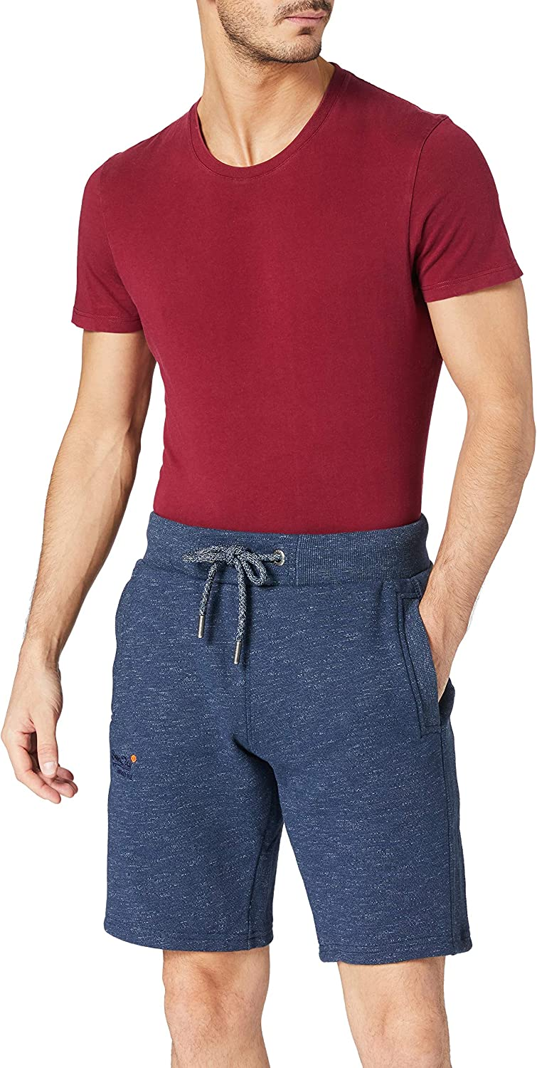 Superdry 67% OFF of fixed price Orange Label Classic Shorts Cheap mail order sales