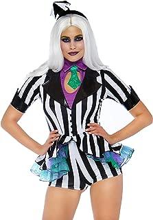 Adult Beetle Boss and Babe Halloween Costume