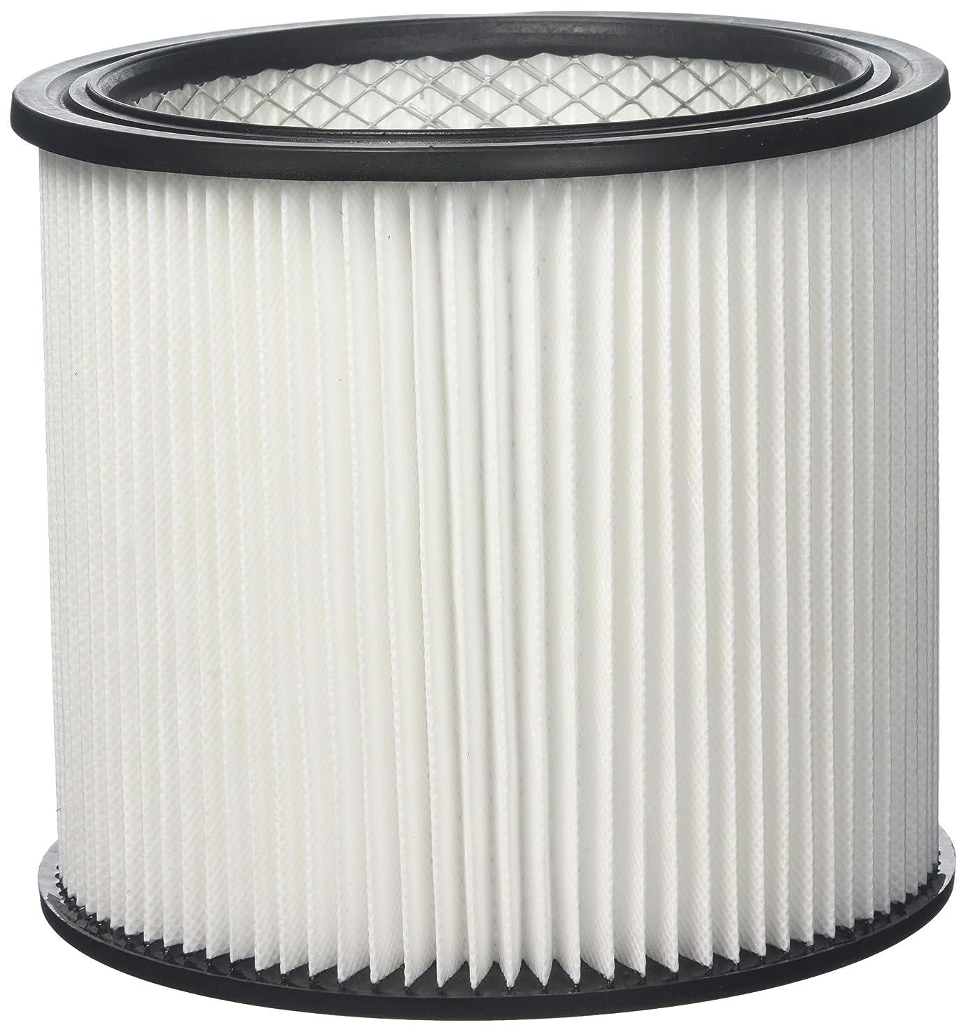 Qualtex Replacement Filter Cartridge for Shop Vac Shop-Vac 9030400, 90304, 903-04-00, 903