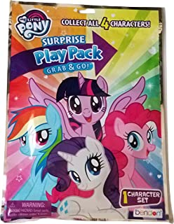 My Little Pony SURPRISE Play Pack Grab & Go!