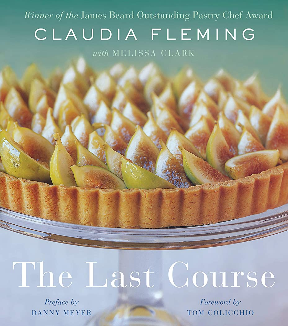 杭準備ができて論理的にThe Last Course: A Cookbook (English Edition)