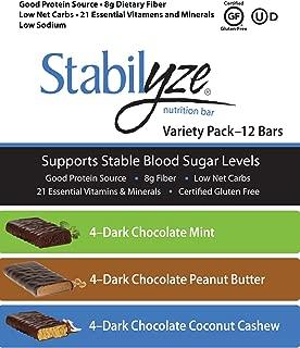 stabilyze bars
