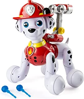 Spin Master Zoomer Paw Patrol Marshall Interactive Puppy - 6028662