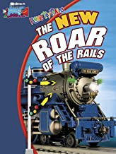 I Love Toy Trains - The New Roar of the Rails