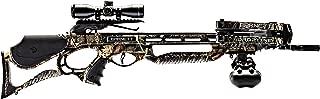 Barnett Droptine Crossbow Package, Camouflage,33'