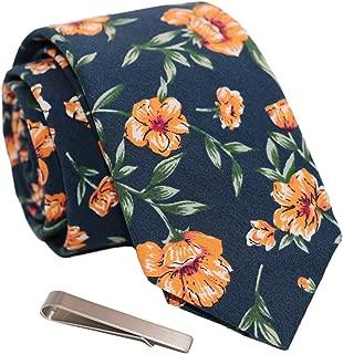 Best patterned skinny tie Reviews
