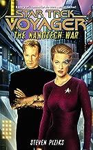 The Nanotech War (Star Trek: Voyager)
