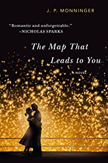 The Map That Leads to You: A Novel