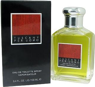 Aramis Tuscany Perfume De Hombre Eau De Toilette 50ml - 100ml