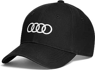 Abarth Baseball Hat Cap Noir Neuf Origine 6002350546