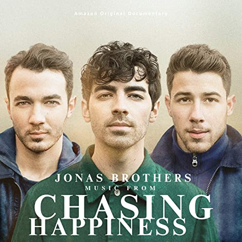 Image result for chasing happiness album