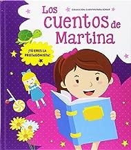 Amazon.es: libros de martina