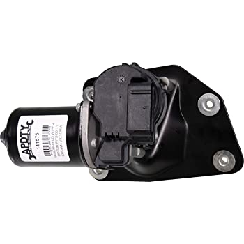 Wiper Motor Compatible with 2003-2011 Mercury Grand Marquis//Ford Crown Victoria with Crank Arm and Mounting Bracket