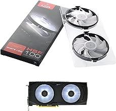 XFX Hard Swap Fan Kit - White