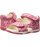 Geox Kids - Jr Sandal Tapuz Girl 1 (Infant/Toddler)