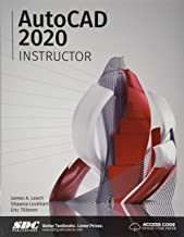 AutoCAD 2020 Instructor