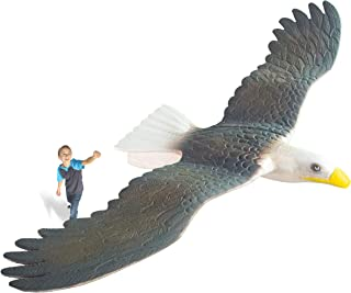 Best flying eagle toy Reviews