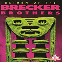 brecker brothers songs