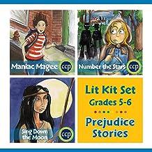 Prejudice Stories Lit Kit Set Gr. 5-6
