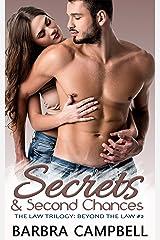 Secrets & Second Chances Kindle Edition