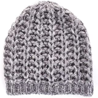 ROBERTO COLLINA Luxury Fashion Womens B47051B4718 Grey Hat   Fall Winter 19