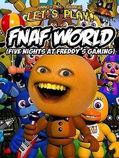 fnaf 5 foxy