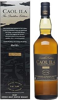 Caol Ila Distillers Edition 2020 Single Malt Whisky 1 x 0.7 l