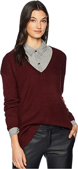 Mercy Me Soft Knit Sweater