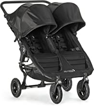 Best Baby Jogger City Mini GT2 Double Stroller, Black Review