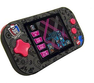 Ingo Devices - Consola Monster High 25 Juegos Pantalla 2.7