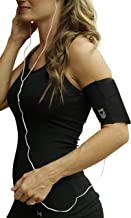 MÜV365 iPhone Armband for Runners | iPhone 11, X/10, 8, 7, 6, 6S, Samsung Galaxy S10, S9, S8, S7, S6, A8, Note 8, Plus Sizes Running Phone Armband for Women and Men