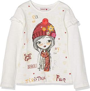 c9201b3c3b76 Amazon.co.uk: boboli - T-Shirts / Tops, T-Shirts & Blouses: Clothing