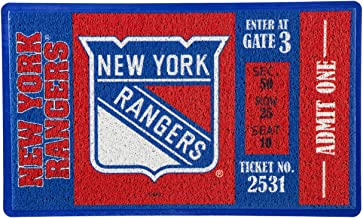 Best new york rangers mats Reviews