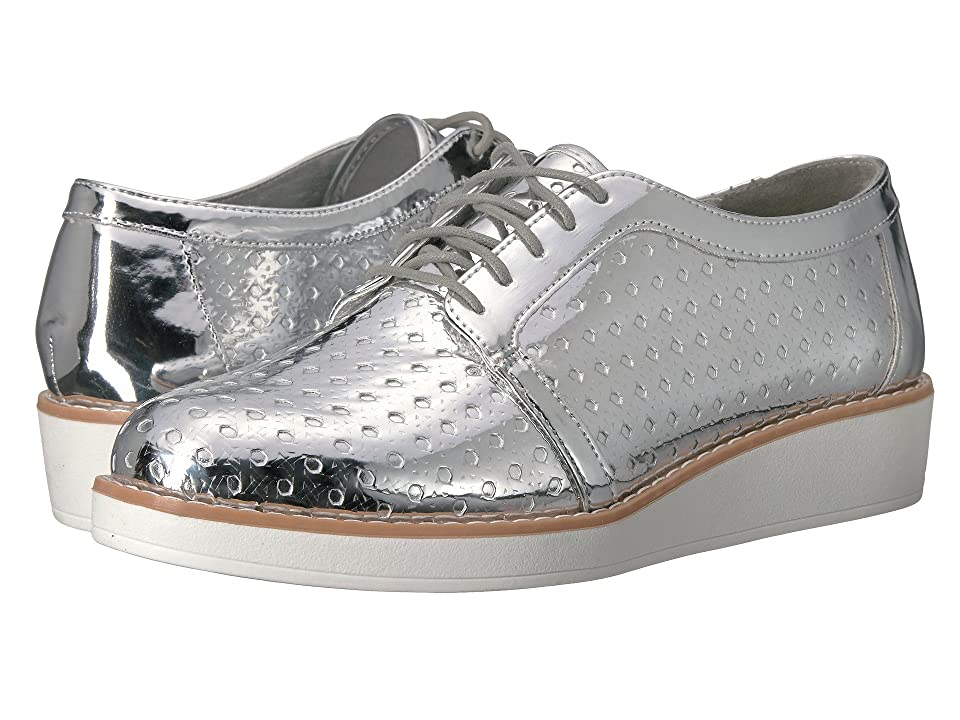 Fergalicious Everly (Silver) Women