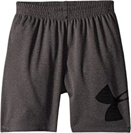 Under Armour Kids Zoom Striker Shorts (Toddler)