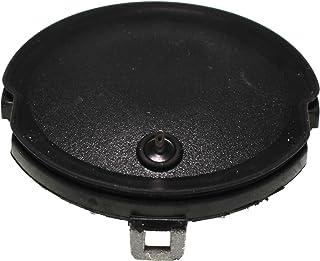 Krups Plate-MS Injector 622718 Compatible avec Circolo, Creativa, Fontana, Genio, Melody 2, Melody 3, Mini Me, Piccolo, Do...