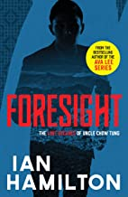 Foresight: The Lost Decades of Uncle Chow Tung