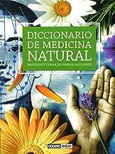 diccionario medicina natural