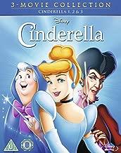 Cinderella: 1-3