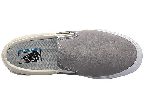 Vans Tone Slip Two On Frost Gray Lite Marshmallow rqrwRCF