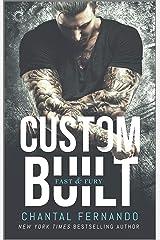 Custom Built (Fast & Fury Book 1) Kindle Edition